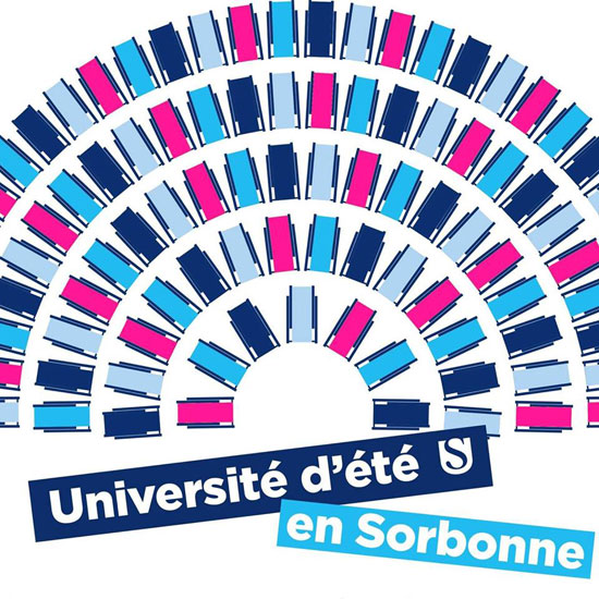 Summer School at the Sorbonne